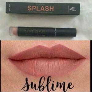 Younique Splash Liquid Lipstick in Sublime